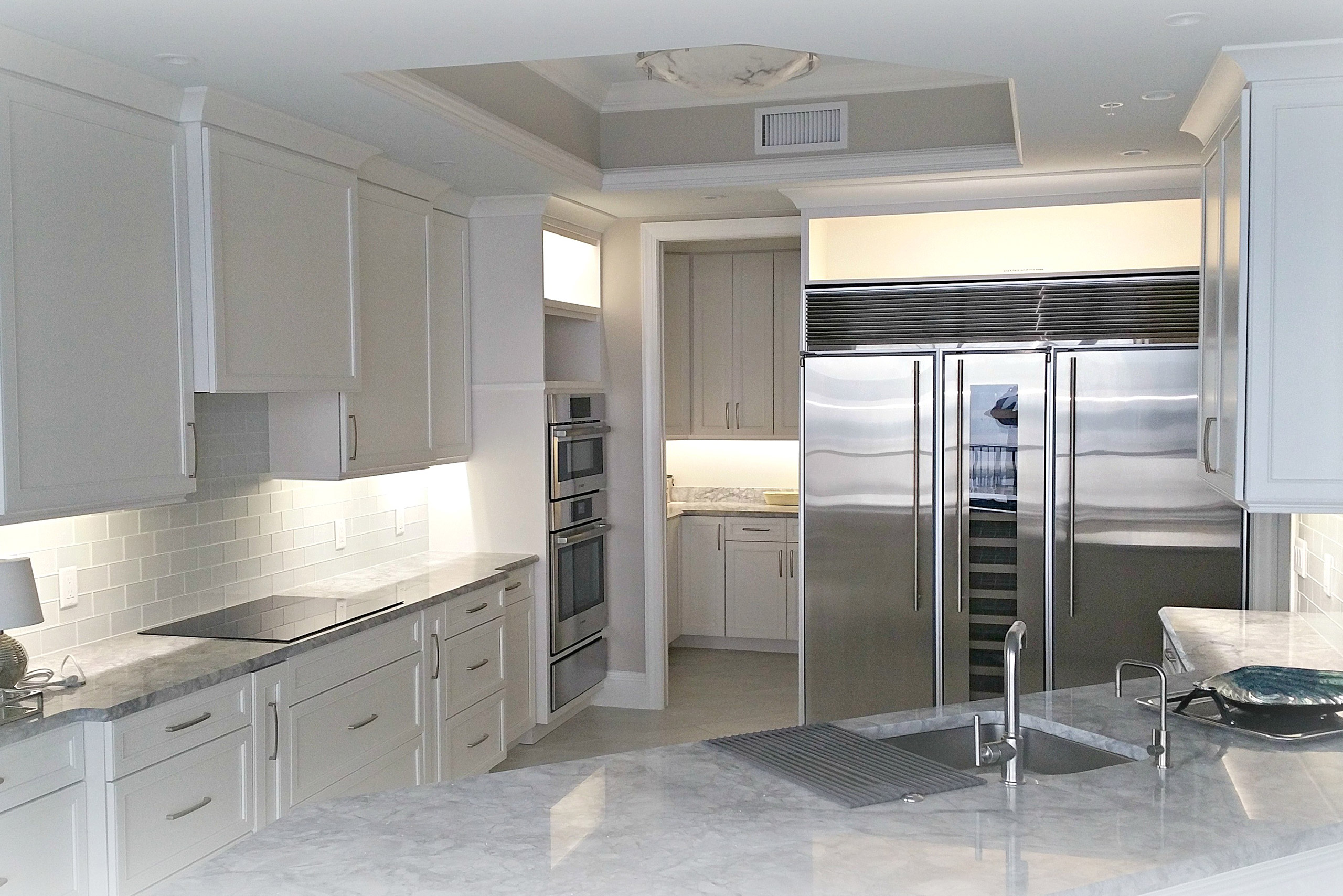 Florida Coastline Construction | FLCCINC | Construction Company | Home Remodeling | Kitchen Remodeling Pictures